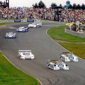 1991 GTP Sports Cars