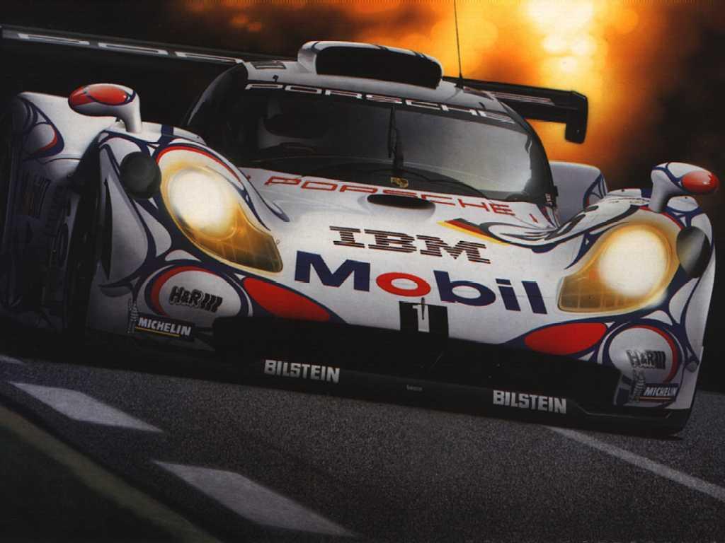 1998-Porsche-GT1