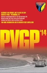 PVGP 2014