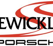 Sewickly Porsche Logo