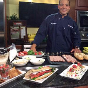 Chef Anthony Marino