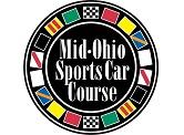 Mid-Ohio Logo