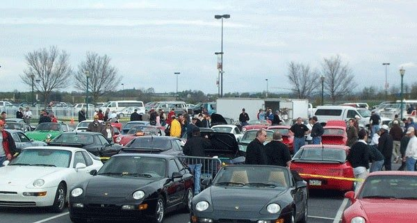 ARPCAcom Central Pa PCA Hershey Swap Meet - Hershey car show 2018 dates